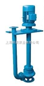 125YW-100-15-11双管液下排污泵