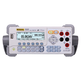 DM3058北京普源(RIGOL) DM3058 5位半台式数字万用表