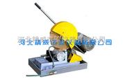 HQP-100型混凝土切片机混凝土芯样补平机