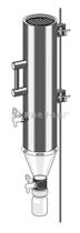 PS-C1单通道沉降物捕集器