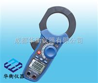 DT-9812 1000A交流泄漏電流鉗型表