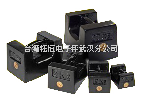 20公斤铸铁砝码,武汉砝码价格