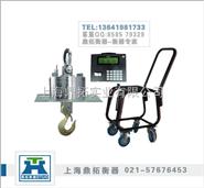 上海挂称_30T电子吊秤_20T行车专用吊秤