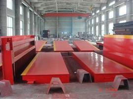 西藏3.4X20米汽車衡、新疆3.4X20米汽車衡、寧夏3.4X20米汽車衡