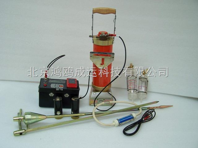FD-3017A土壤测氡仪/测氡仪/氡测量仪/氡气测量仪