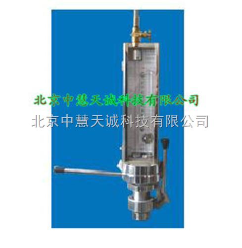 DJKPM-6高精度直立式麦氏真空计