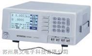 台湾固纬LCR测试仪
