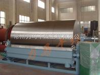 日產600噸活性石灰干燥窯主機設備