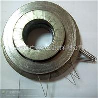 四氟金属缠绕垫片,石墨金属缠绕垫片