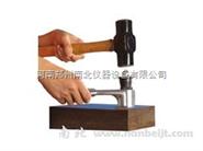 PHB-1剪銷式布氏硬度計