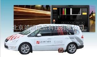 瑞士杰恩尔zehntner ZDR6020动态车载路标逆反射系数测试仪