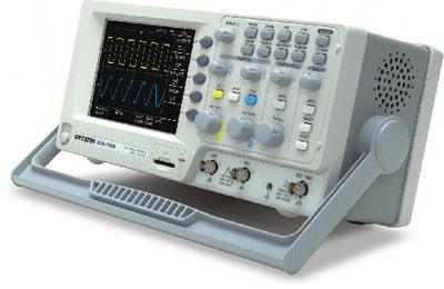 数字存储示波器GDS-2102A价格