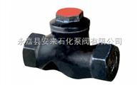 H11T-16鑄鐵內螺紋升降式止回閥