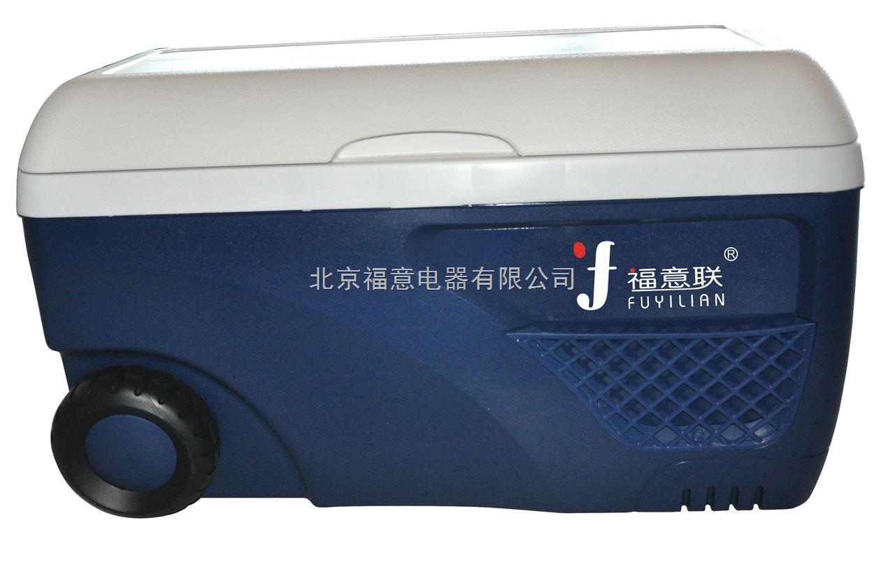 带温度显示 65L 保温箱
