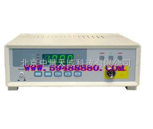 电阻测试仪 型号:ZH5363