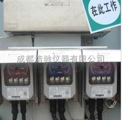 BWY-804L变压器油面温控器