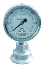 YPF系列膜片壓力表