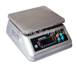 JWP3公斤防水称/钰恒防水电子秤/JWP防水电子桌秤报价