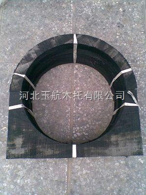 保温木托/型号 冷冻水管保温木托价格  空调管道保温木托/厂家
