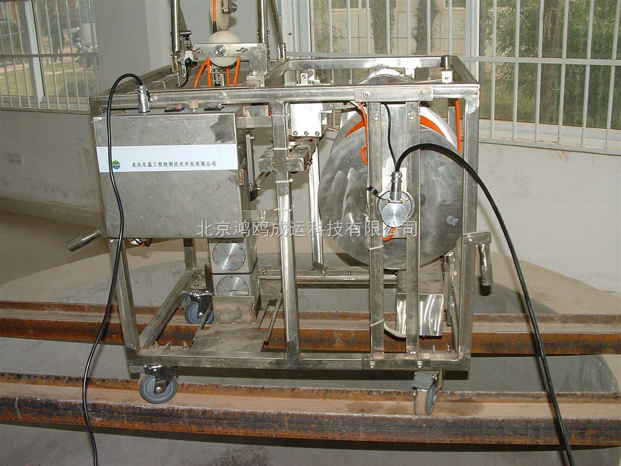 智能超声成孔质量检测仪/成孔仪