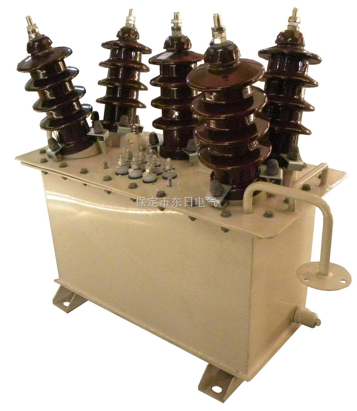jpg-油浸高压计量箱