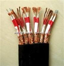 硅橡胶扁 电缆