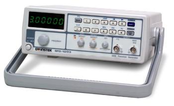 中国台湾固纬SFG-2010信号发生器价格