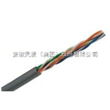 UTP 超五类4对非屏蔽数据电缆