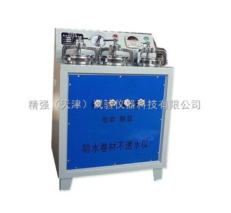 DTS-A-防水卷材不透水仪