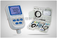 便攜式pH/ORP/電導率/溶解氧儀廠家供應