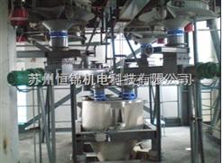 自动配料控制系统,自动配料称量系统