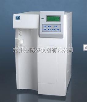 UPK系列实验室台式纯水机
