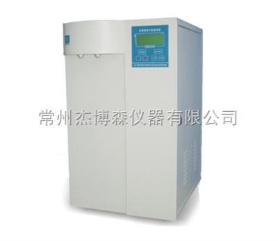 UPH系列实验室超纯水机