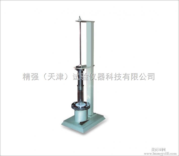 TSY-4-土工布穿孔测定仪