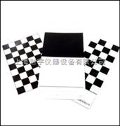 遮盖力测试卡纸厂家,价格黑白格纸
