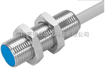 150450电感式传感器SIEH-M12B-PS-K-L