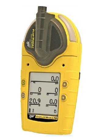 m5pid系列 五合一气体检测仪