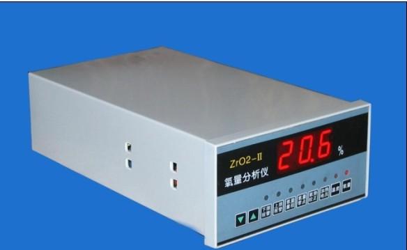 ZrO2-II直插型氧化锆氧气含量分析仪