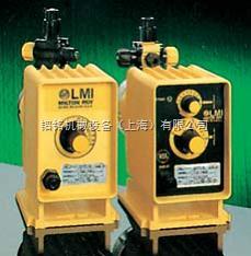 P036-398TI美国米顿罗计量泵