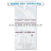B01417WANASCO Whir-Pak大肠杆菌测试采样袋