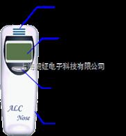 AT128呼出气体酒精含量测试仪