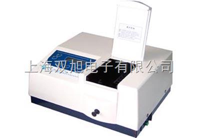 UV7502PCS紫外可见分光光度计