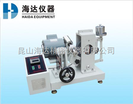 HD-335AKRON耐磨耗试验机