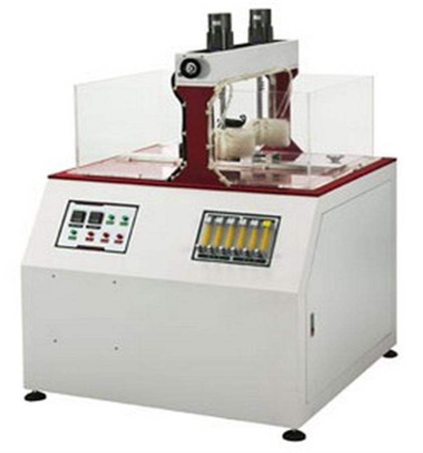 ISO 20344成鞋防水试验机,shoe water resistance tester