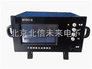 JC03-BTDO-ⅡJC03-BTDO-Ⅱ氧化皮剥落测量仪 锅炉管内氧化皮无损检测仪