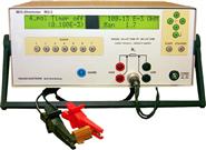 德国菲舍尔HP.FISCHER低电阻测试仪,微欧姆计