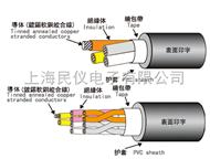 EXT-RVVY/H05VV5-F太阳TAIYO耐热耐油柔软性移动用电缆EXT-RVVY/H05VV5-F(STD5)LF