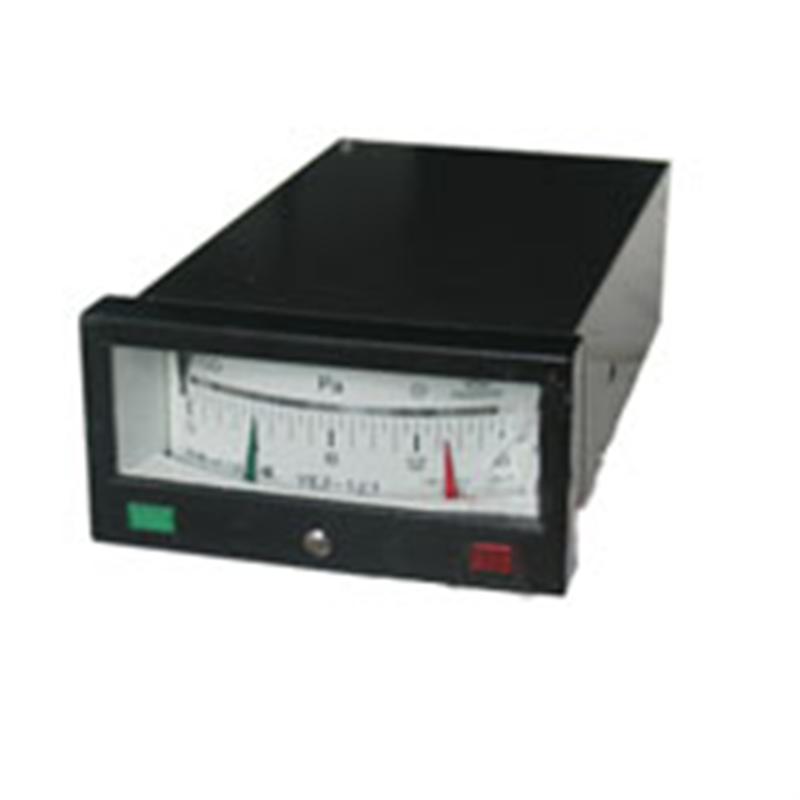 矩形接点膜盒力表YEJ-121白云牌由上海自动化仪表四厂专业供应