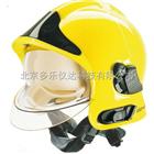 梅思安F1SF欧式消防头盔