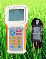 JN-TPM土壤剖面水分/温度测定仪